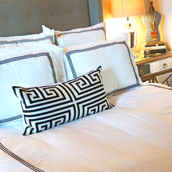 Spring and Summer Bedding Refresh Featured