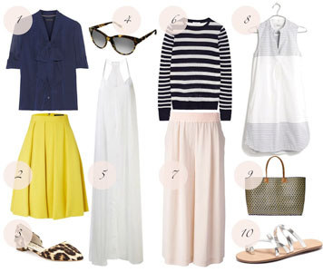 Fresh-Summer-Wardrobe-Essentials-Featured